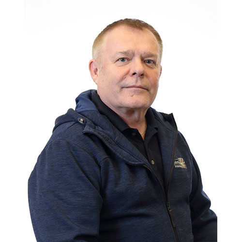 Rolf Ivan Iversen - Dalig leder Trykkmann